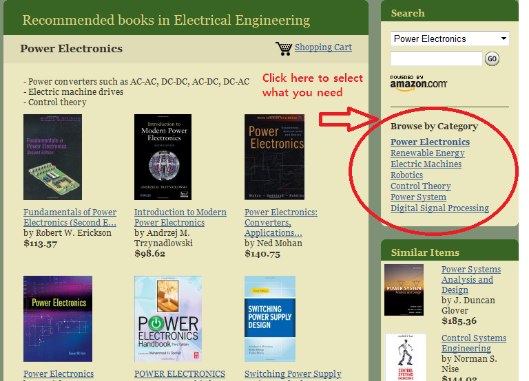 best thesis topics for electrical engineering students